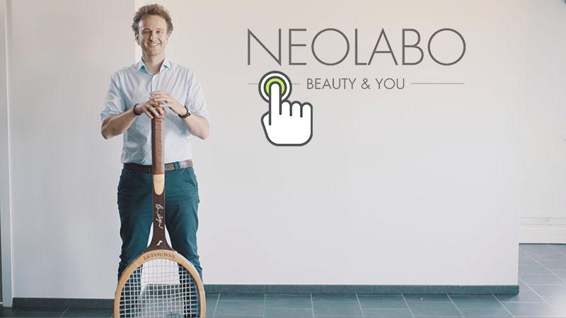 NEOLABO: commandez des produits de beauté rapidement et facilement