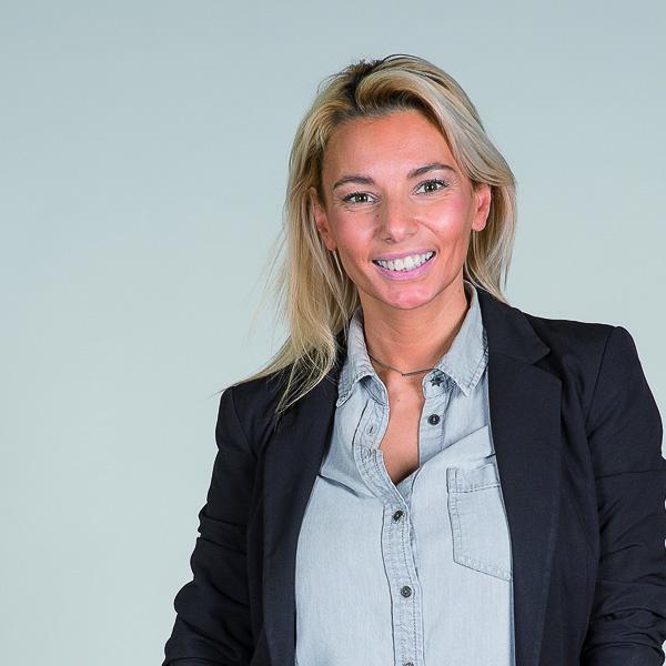 Sarah Bouanan