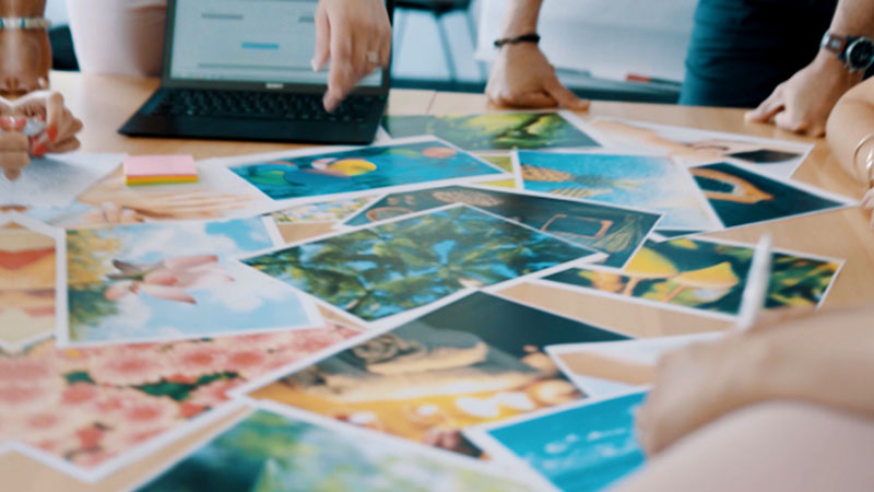 Neolabo vous propose un large choix d'outils marketing