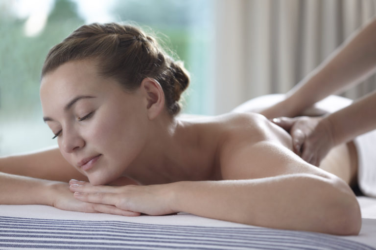 massage corps phytomer
