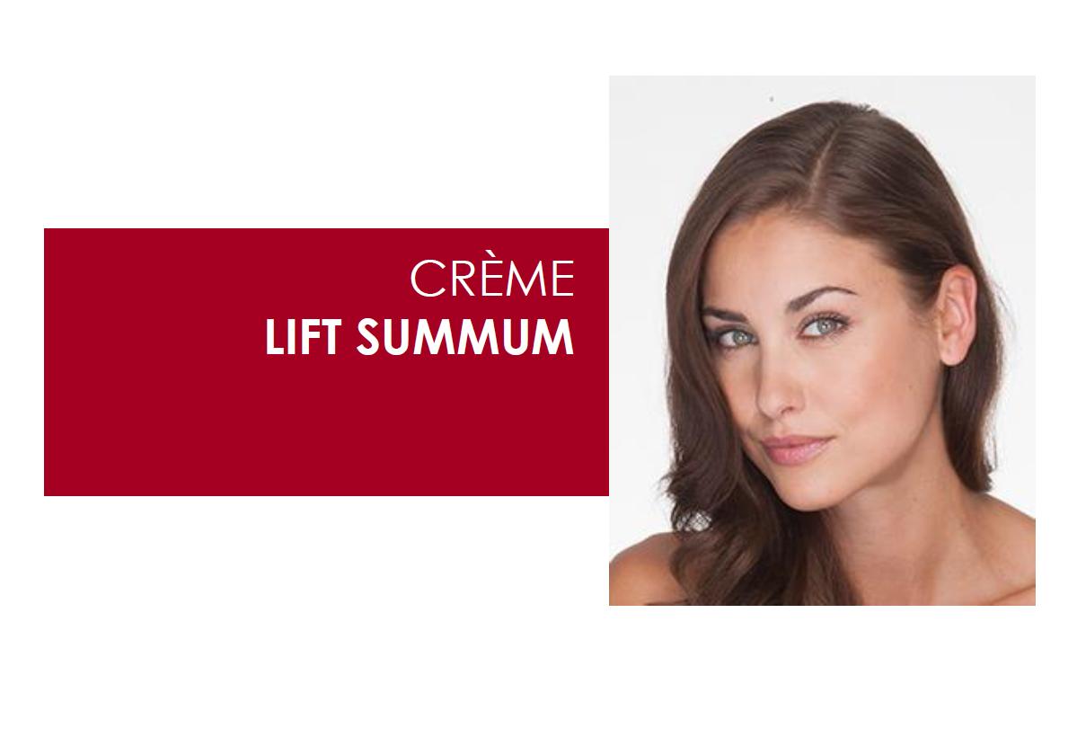 Crème Lift Summum