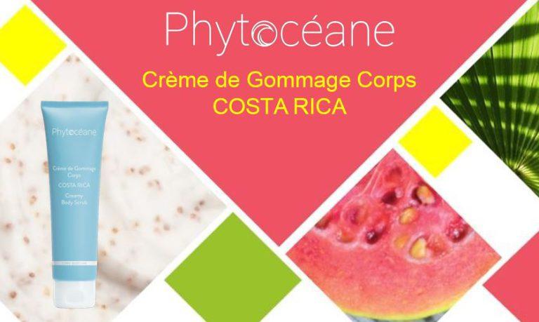 Crème de Gommage Corps