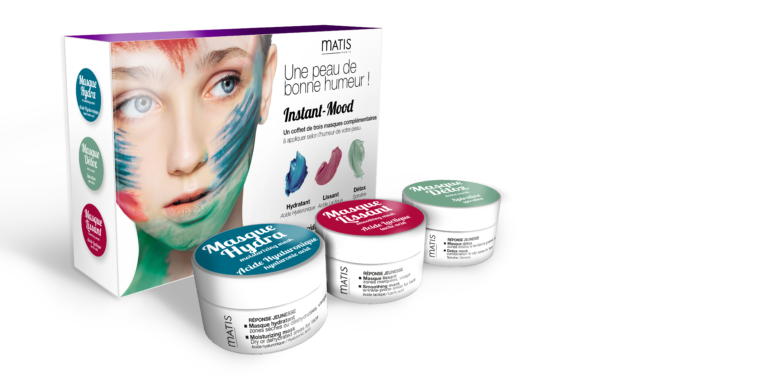 Instand Mood maskers